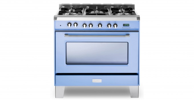 Verona Classic Professional Range Series Now Available in Light Blue