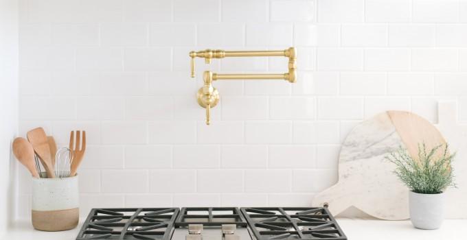 Guest Post: Blythe & Barnett Kitchen Renovation with Verona Appliances