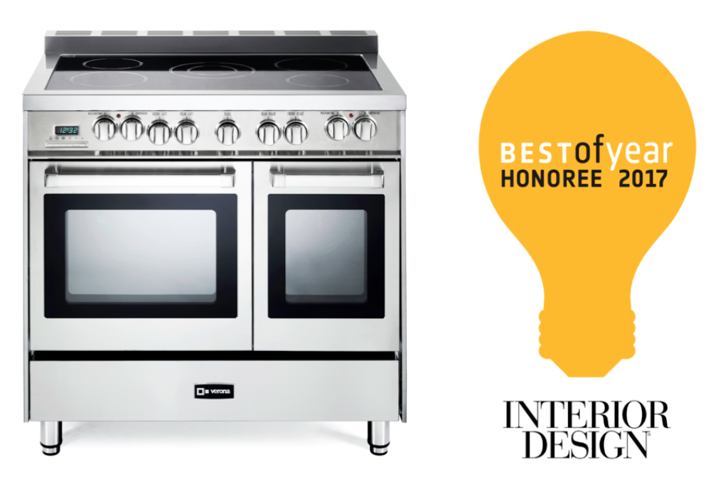 These Ranges Give Designers Even More Flexibility Where An Electric Connection May Be The Only Option Along With Professional Cooking Performance That One