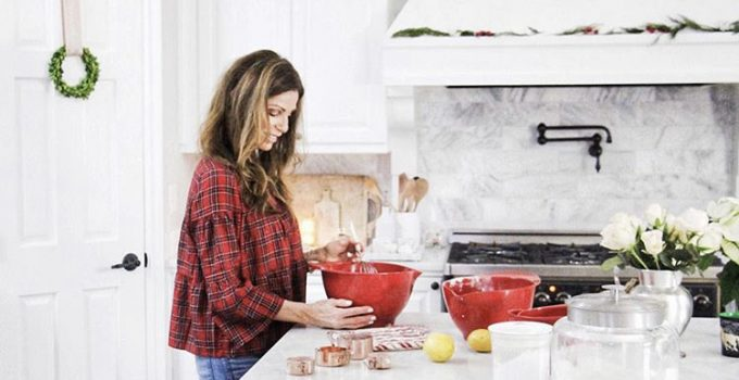 Home (Cooked) for the Holidays: Understanding the Functions of Your Oven
