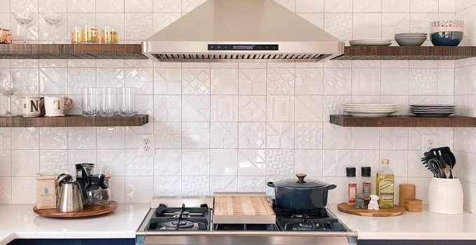 5 Ways to Design your Kitchen for Wellness