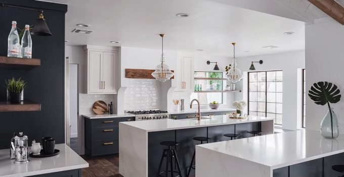 New Decade, New Designs! 6 Design Trends to Include in Your Kitchen in 2020