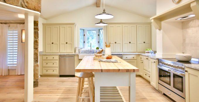 100 Years of Kitchen Design