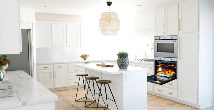 Three Essential Tips to Complete a Kitchen Remodel – Without the Wait