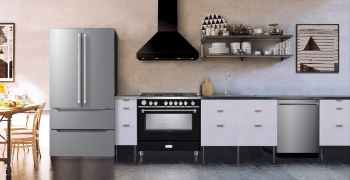Innovation and Design: Verona Appliance's Guide to 2021 Appliance Trends