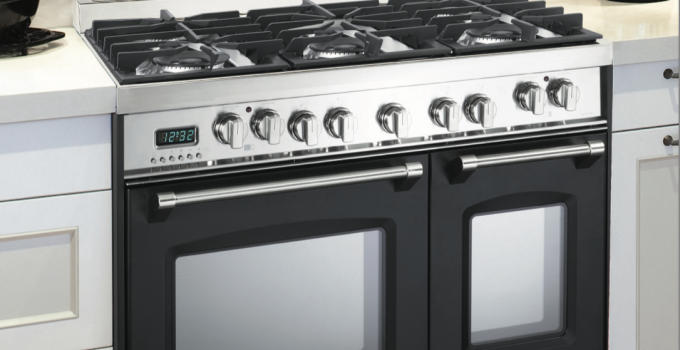 Kitchen Appliance Terminology: Dual Fuel, Induction and Other Important Words to Know, Part 1