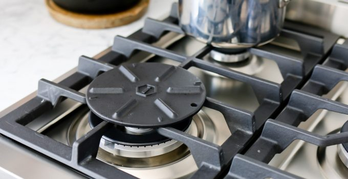 Kitchen Appliance Terminology: Wok Ring, Plinth Legs and Other Important Words to Know, Part 2